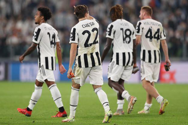 Zenit St. Petersburgvs Juventus
