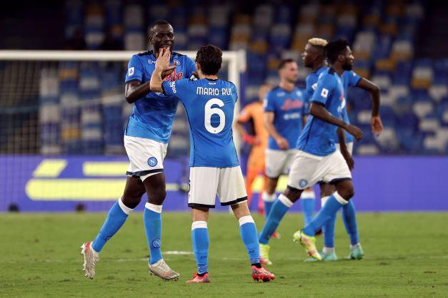 Udinese vs Napoli