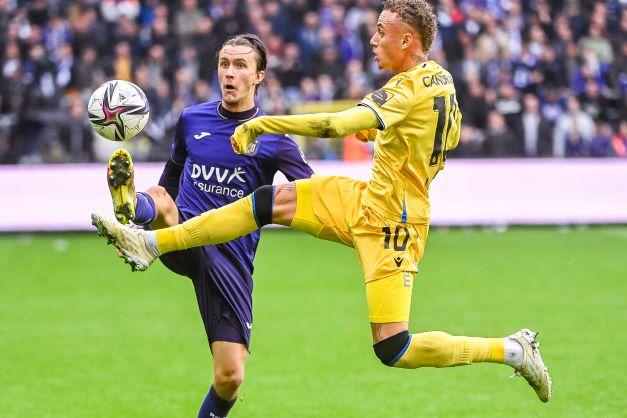 Brugge vs Kortrijk