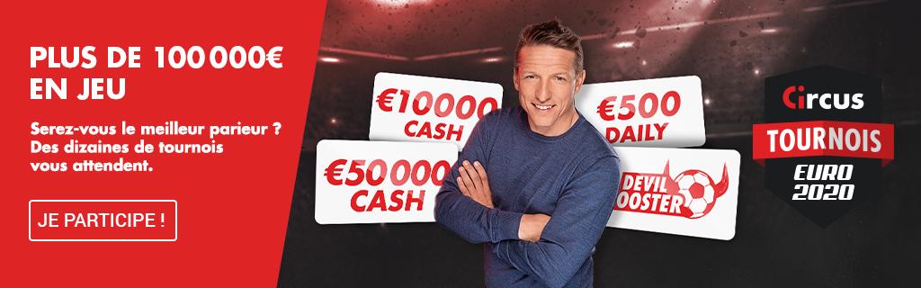 Tournoi Euro