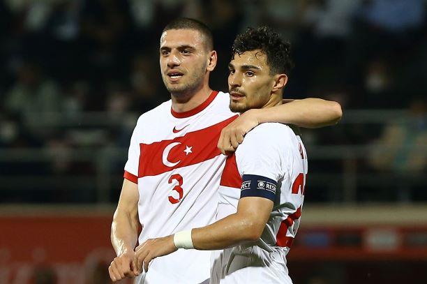 Suisse vs Turquie