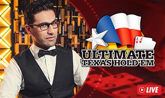 EVO - Ultimate Texas Hold'em