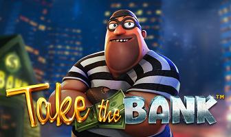 Betsoft - Take the Bank