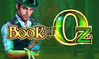 QF - Book Of Oz
