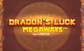 RedTiger - Dragons Luck Megaways