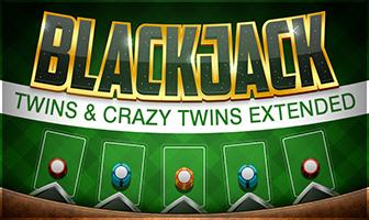 G1 - Blackjack Crazy Twins  Extended