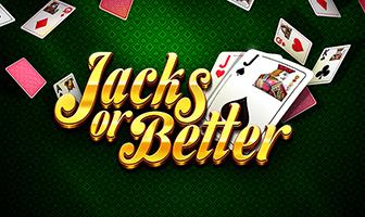 ISB - Jacks or Better