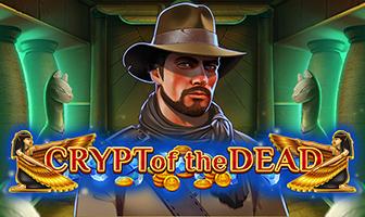 Blueprint - Crypt of the Dead