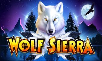 TomHorn - Wolf Sierra