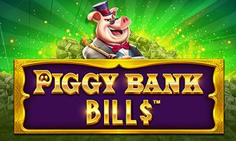 PragmaticPlay - Piggy Bank Bills