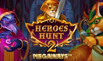 Fantasma Gaming - Heroes Hunt 2