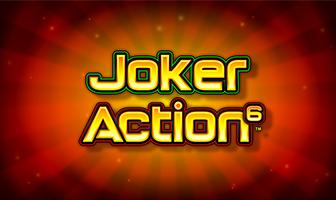 GreenTube - Joker Action