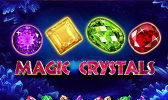 Pragmatic Play - Magic crystals