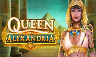 Neon Valley Studios - Queen of Alexandria™