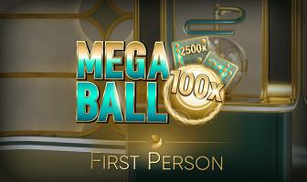EG - First Person Mega Ball