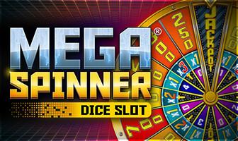 G1 - Mega Spinner Dice Slot