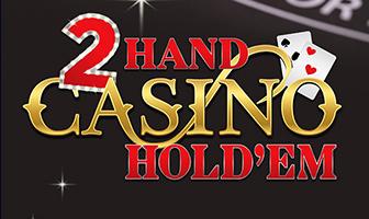 EVO - 2 Hand Casino Hold'Em