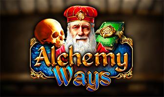 Red Rake - Alchemy Ways