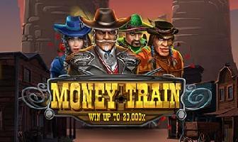 Relax - Money Train