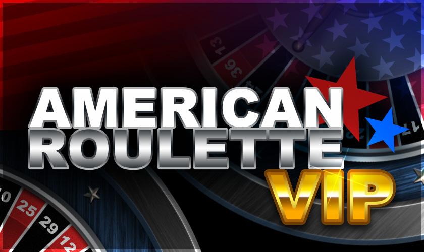G1 - American Roulette VIP