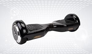 Black Urbango hoverboard