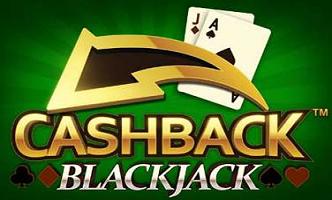 Playtech - Cashback Blackjack