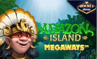 RedTiger - Amazon Island MegaWays