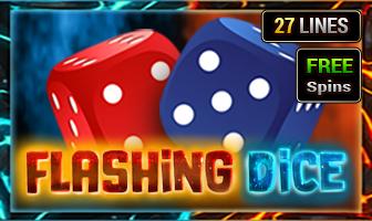 Fazi - Flashing Dice