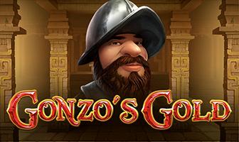 NetEnt - Gonzo's Gold