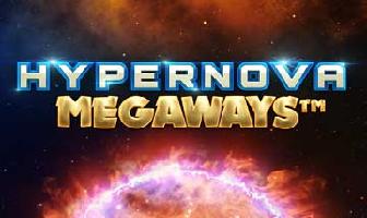 Reel Play - Hypernova Megaways