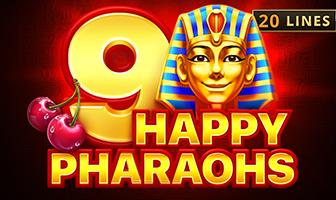 PS - 9 Happy Pharaohs