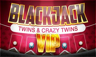 G1 - Blackjack Crazy Twins VIP