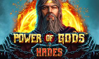 Wazdan - Power of Gods: Hades