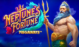 ISB - Neptune's Fortune Megaways