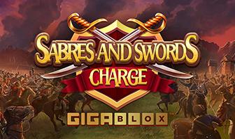 Yggdrasil - Sabres and Swords: Charge! Gigablox