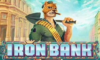 Relax Gaming - Iron Bank