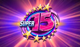 Red Rake - Super 15 Stars