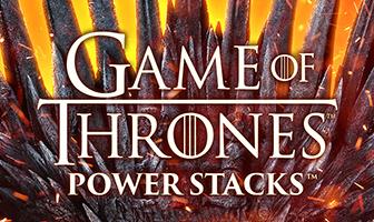 Slingshot Studios - Game of Thrones Power Stacks