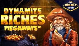 RedTiger - Dynamite Riches Megaways