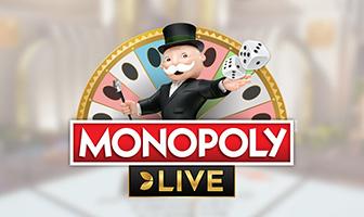 Evolution - Monopoly Live