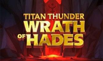 QS - Titan Thunder: Wrath of Hades