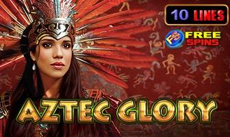 EGT - Aztec Glory