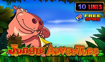EGT - Jungle Adventure