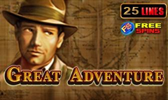 EGT - Great Adventure