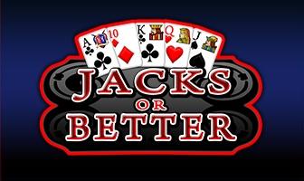 EGT - Jacks or Better