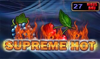 EGT - Supreme Hot