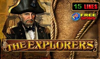 EGT - The Explorers