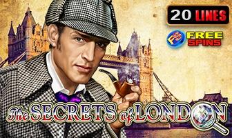 EGT - The secret of London