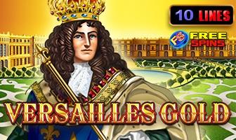 EGT - Versailles Gold