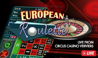 EGT - European Roulette